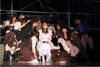'Urinetown' a ridiculously funny show