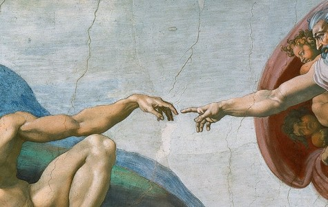 New art history course to focus on humanity, Christianity