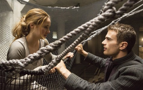 'Divergent' sets the stage for a trilogy