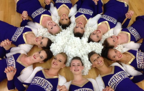 With new coaches, Pom eyes state title