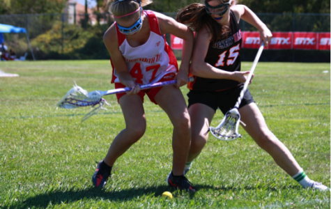 Reilly to 'attack' lacrosse in college