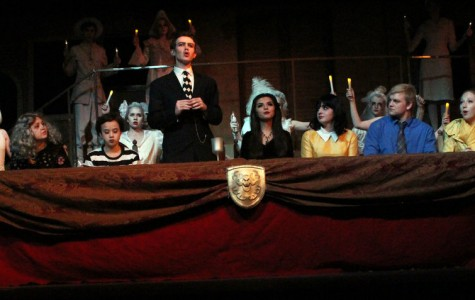 'Addams Family' a top musical to date