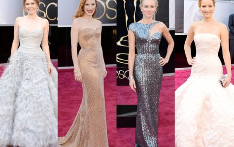 Prom fashion do's, dont's: Oscars edition
