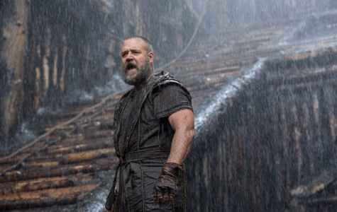 'Noah' carries audiences on a different ark