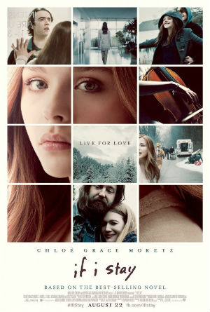 'If I Stay' leaves audience never wanting to leave