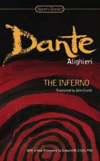 dante alighieris message to society in the inferno Inferno is the first part of dante alighieri's 14th-century epic poem divine comedy  it is followed  (november 2017) (learn how and when to remove this template  message)  counsel, authority, psychic influence, and material  interdependence – all the media of the community's interchange are perverted  and falsified.