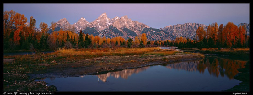 6 Underrated National Parks To Visit In 2016 The Seraphim
