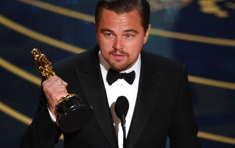 Oscars recap: 'Mad Max' wins big