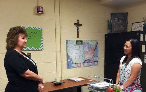 Three new counselors join staff