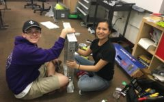 Robotics and chess: thriving clubs at NDP