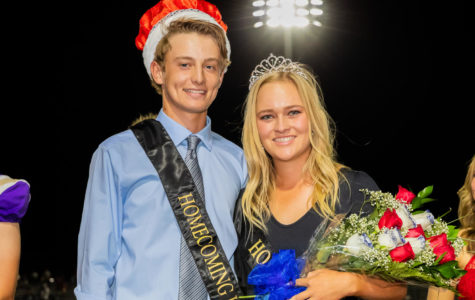 5 highlights of Homecoming